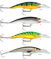 Rapala Scatter Rap Tail Dancer 9cm 13g - Vaaput - 022677254661 - 1