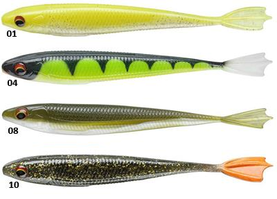"Daiwa Mermaid Shad 10cm 4"" - Jigit ja Jigitarvikkeet - 4027093707293"