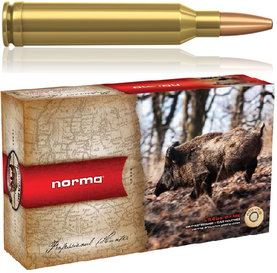 Norma 7mm rem.mag. Oryx 10,1g - Norma - 7393923170473 - 1
