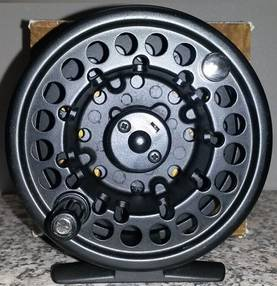 Fenwick Eagle Large Arbor Fly reel - Perhokalastuskelat - 0699900012475 - 1