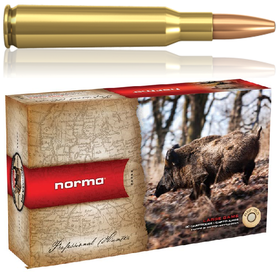 Norma 7x57 10,1g Oryx - Norma - 7393923170015 - 1