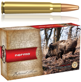 Norma 8x57 JS Oryx 12,7g - Norma - 7393923180045 - 1