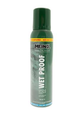 Meindl Wet Proof 125ml - Kengät - 5016652970108 - 1