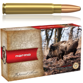 Norma 9,3x62 Oryx 21,1g - Norma - 7393923193168 - 1