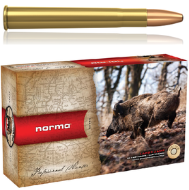 Norma 9,3x74R Oryx 18,5g - Norma - 7393923193328 - 1