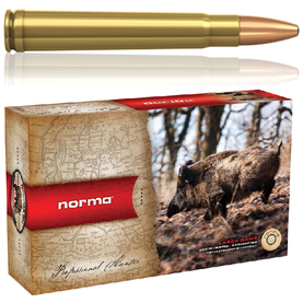 Norma 375 H&H Mag. Oryx 19,4g - Norma - 7393923195209 - 1