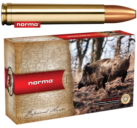 Norma 458 win.mag A-Frame 32,4g - Norma - 7393923111209 - 1