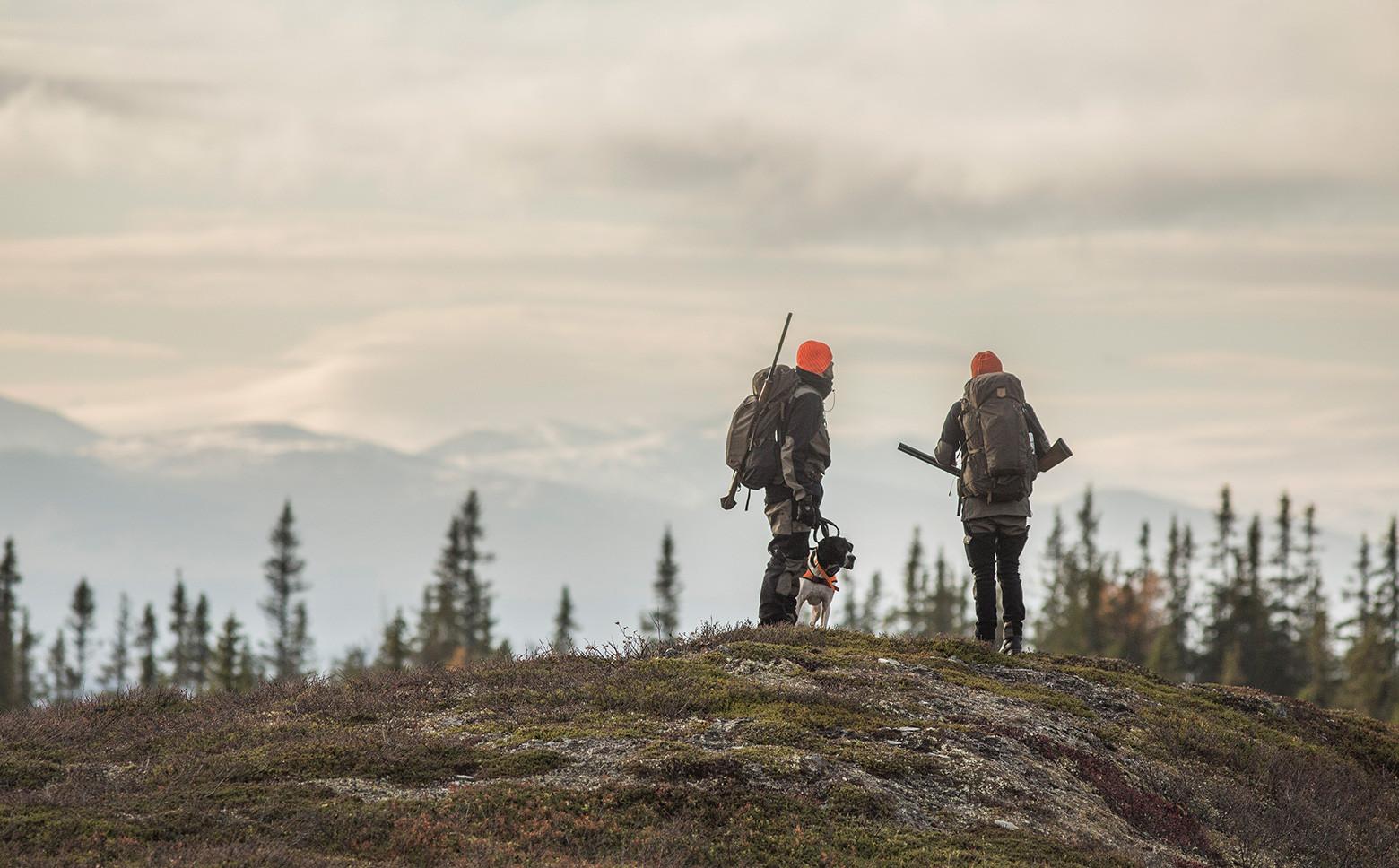 Fjällräven takit eräkellari.fi